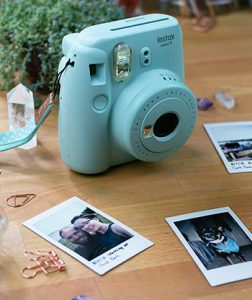 Polaroid huren happy snap